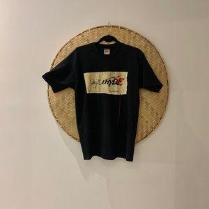 Men's Black T-Shirt Jekyll & Hyde - The Musical LG